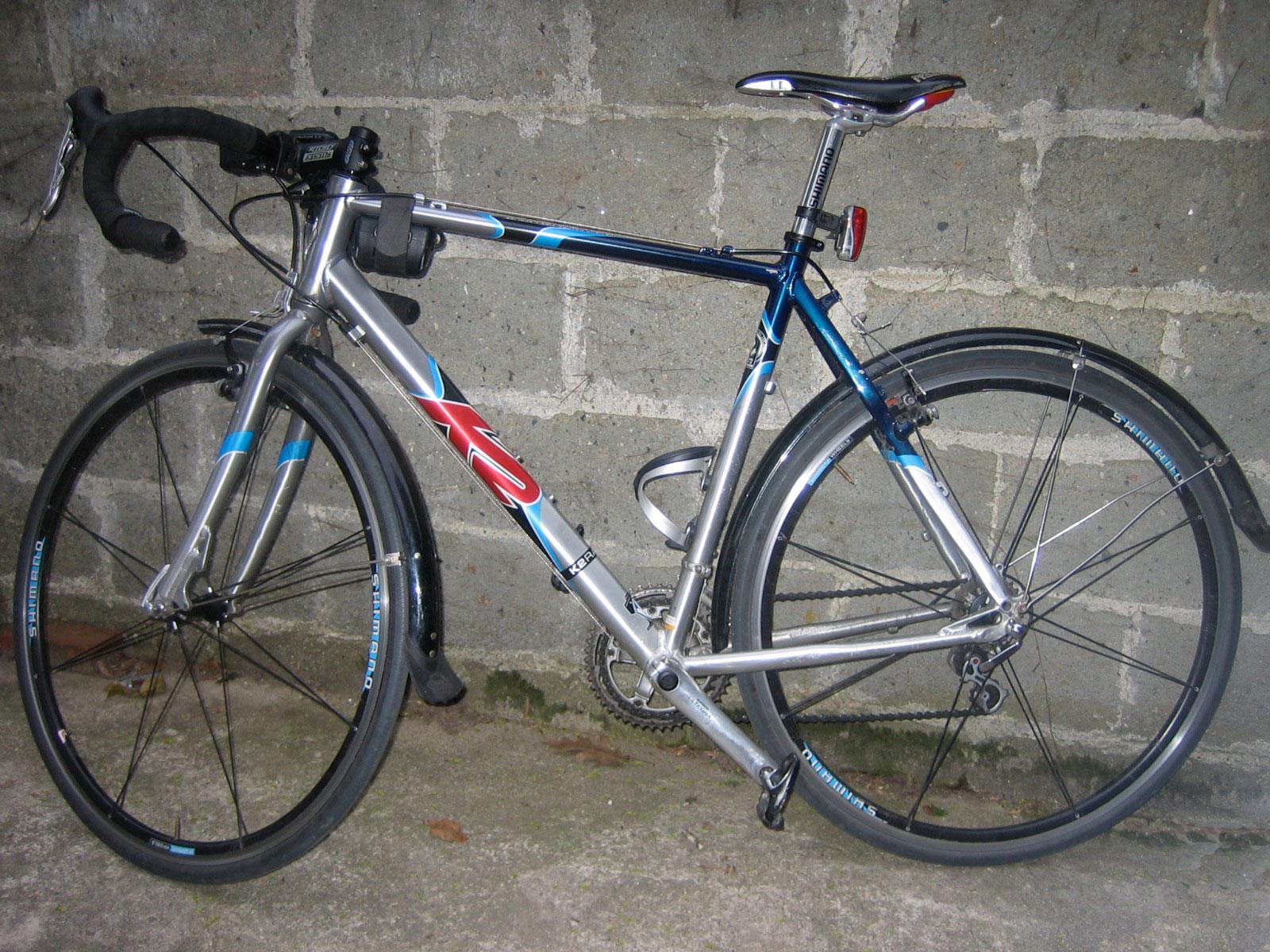 Bikes K2 k